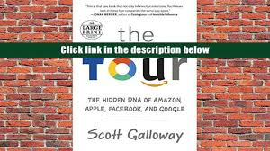 download pdf the four the hidden dna of amazon apple facebook