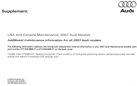 audi timing belt replacement audi a4 2 0 timing belt replacement audiworld forums