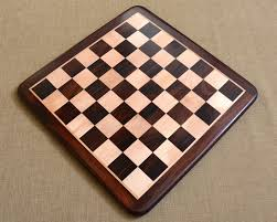 buy wooden chess board online in rose wood at very cheap price