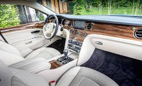 bentley mulsanne interior 2017 bentley mulsanne cars exclusive videos and photos updates