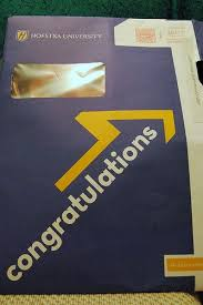 Awesome College Acceptance Letter 24 Best Acceptance Packages Images On Colleges