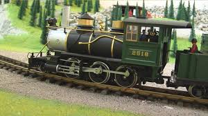 amazing g scale model railway layout with us trains