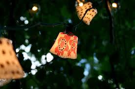 15 of the best diy outdoor lighting ideas