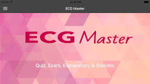 ecg master quiz u0026 explanation android apps on google play