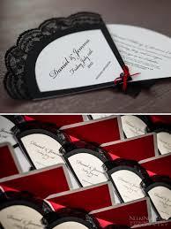 Red And Black Wedding Red And Black Wedding Invitations Sunshinebizsolutions Com