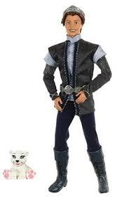 amazon barbie magic pegasus prince aidan doll