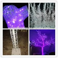 Outdoor Christmas Decorations Moose acrylic outdoor decor waterproof christmas decoration reindeer led
