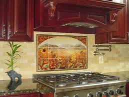 Best Tile Backsplash Images On Pinterest Backsplash Ideas - Tuscan kitchen backsplash ideas