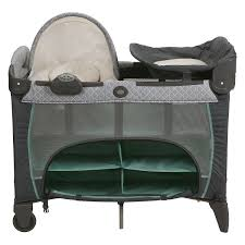 Graco Pack N Play Bassinet Changing Table by Graco Baby 1893822 Pack U0027n Play Manor Style Playard With