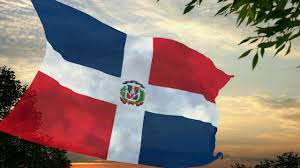 Domenican Flag Flag And Anthem Of Dominican Republic Youtube