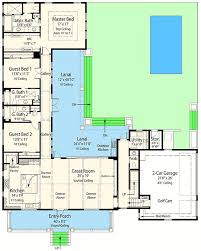 l shaped house plans incredible ideas l shaped house plans with courtyard best 25 on