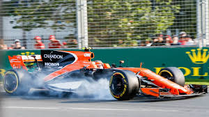 mclaren f1 2017 mclaren f1 team will stick with honda engines in 2018 the drive