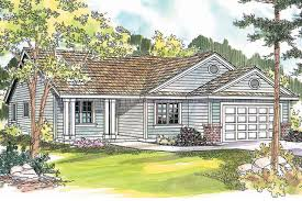 ranch house plans chapman 30 544 associated designs