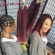aliexpress com buy 12inch 22roots pack 75g senegalese twist hair