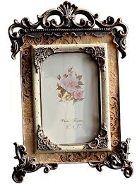 gift garden 5 by 7 vintage picture frames friends