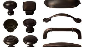 Rustic Kitchen Hardware - cabinet rustic cabinet handles winsome rustic black cabinet