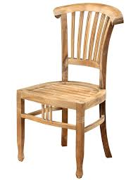 teak dining chairs indonesia furniture manufacture and exporter