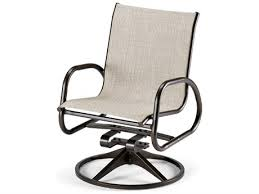 sling patio chairs u0026 outdoor sling chairs patioliving