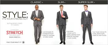 s suits suits separates jcpenney
