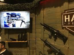 handl defense modular aftermarket fn scar mk 16 and mk 17 weapon