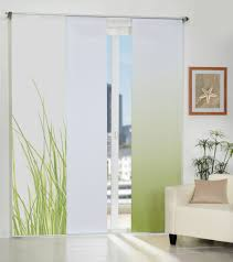 nizza sliding curtain panels sliding room divider sliding