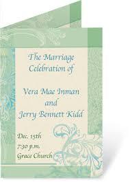 Wedding Ceremony Program Ideas Wedding Ceremony Program Ideas 101 Paperdirect Blog