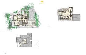 villa interior design plans with architecture drawing floor online
