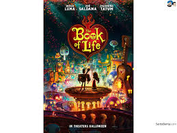 the book of life movie wallpaper 1
