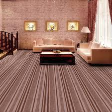 Carpet In Living Room by Striped Carpet Living Room Carpet Vidalondon