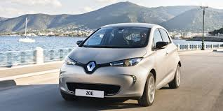 renault zoe interior renault is reportedly about to unveil a new all electric zoe with