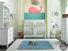 decor chambre enfant déco chambre bébé papier peint enfant