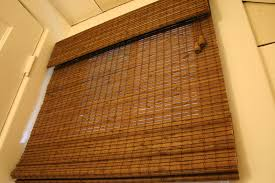 Interesting Home Decor by Decorating Interesting Interior Home Decor With Matchstick Blinds