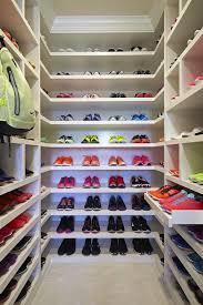inspiring interiors khloe kardashian u0027s workout walk in u2013 so sasha