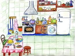 dans la cuisine les francais et la cuisine ustensiles de cuisine le francais