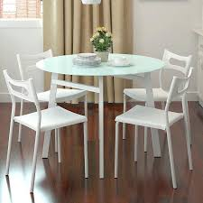 Ikea Dining Table For 4 Circular Dining Tables And Chairs U2013 Zagons Co