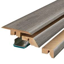 Laminate Floor Trim Pergo Laminate Molding Trim Laminate Flooring The Home Depot