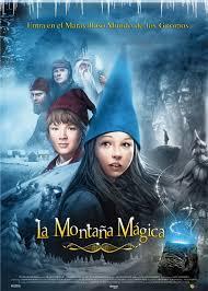 La montaña mágica (2009)