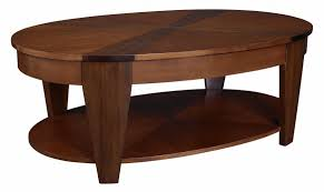 Different Types Of Coffee Tables 20 Top Wooden Oval Coffee Tables
