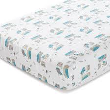 Organic Baby Bedding Crib Sets by Best Crib Sheets Of 2017