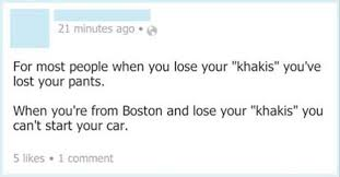 Boston Accent Memes - 228 boston quotes by quotesurf