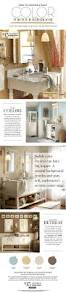 choose a paint color for your bathroom pottery barn
