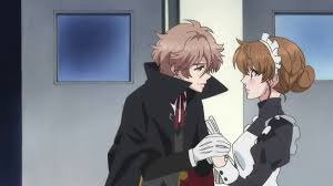 subaru brothers conflict brothersconflict fuutoema this part was intense anime manga