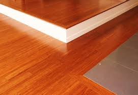 Laminate Flooring On Steps Bamboo Floor Wikipedia