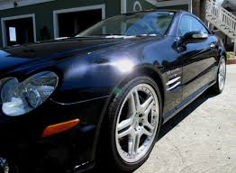 100 2003 mercedes benz sl55 amg owners manual audio options