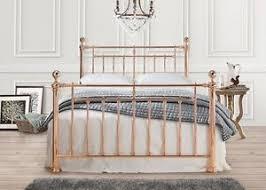 Vintage Metal Bed Frame Gold Bed Frame Bed Frame Katalog 184fc0951cfc
