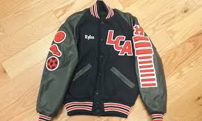 new lca letter jacket legacy christian academy