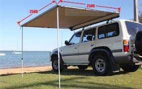 Awning For 4wd Image Gallery Side Awning