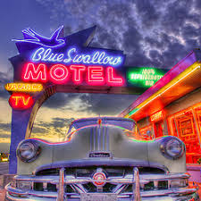 hdr photography art prints of route 66 for sale images wild
