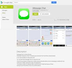 imessage for android android imessage app pulled from the play store