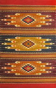 Zapotec Rugs Zapotec Woven Rugs For Beautiful Hacienda Floors